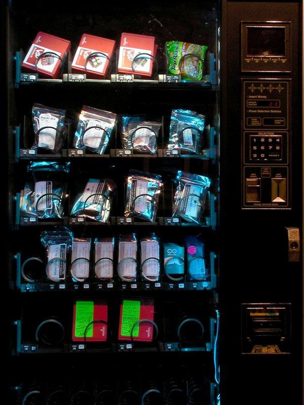 vending machine hack manhattan wiki